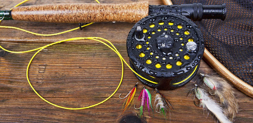 10 Tips For Successful Fly Fishing