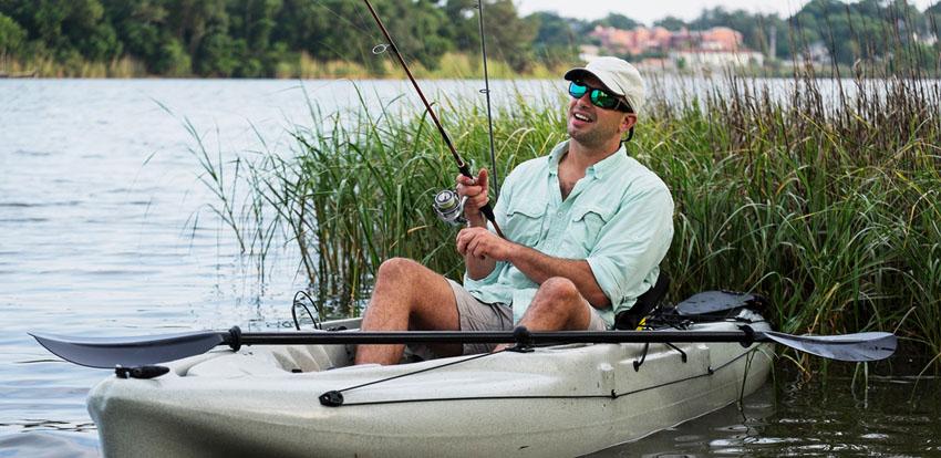 Best Fishing Kayak for money