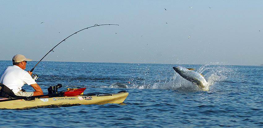 What is the best ocean fishing kayak truth reels for Good fishing kayaks