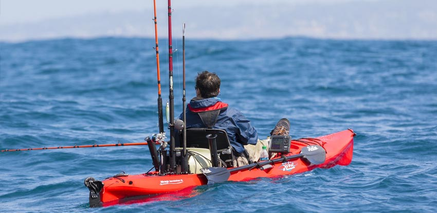 The best sit in fishing kayak why choose sit in kayaks for Best sit on top fishing kayak
