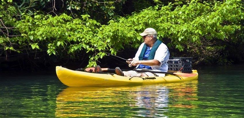 Fishing Kayak Under 400