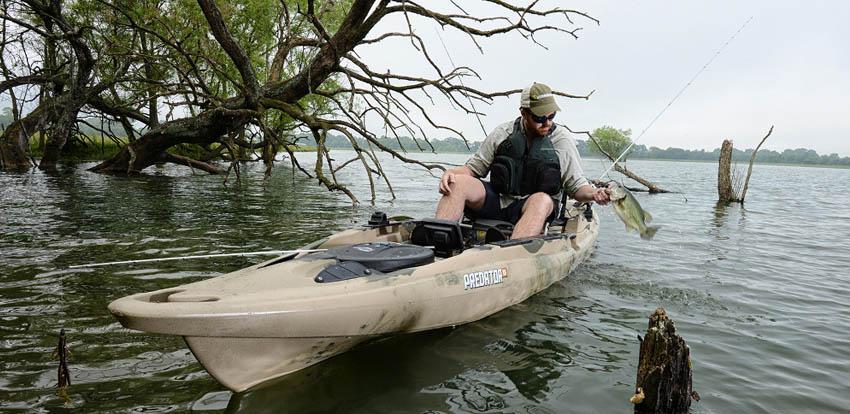 Fishing Kayak Under 700