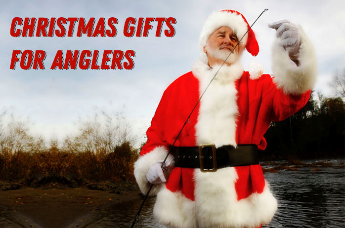 Best Christmas Gifts For Anglers