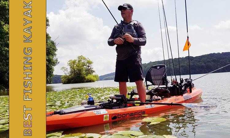 Best fishing kayak under 1000 truth reels for Best fishing kayak under 600
